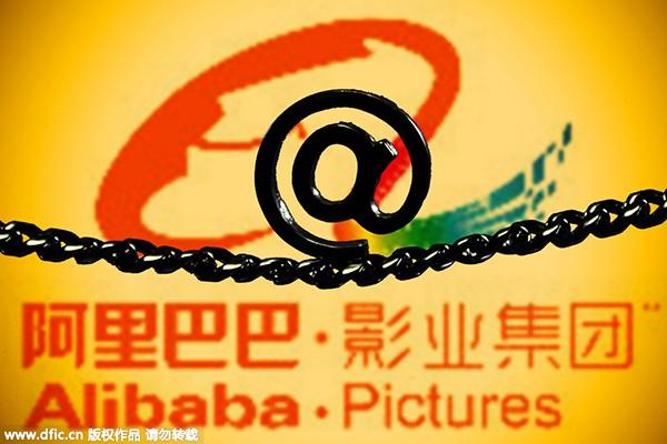 """Khi Jack Ma dùng công nghệ để """"phá rối"""" điện ảnh, cả Hollywood còn phải """"bó tay"""" - Ảnh 3."""