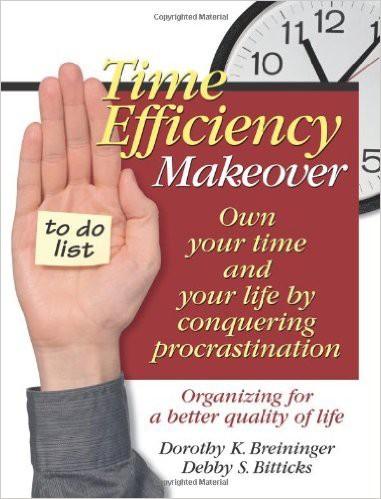 8 cuốn sách vàng giúp quản lí thời gian hiệu quả hơn, bạn đã đọc cuốn nào chưa? - Ảnh 7.