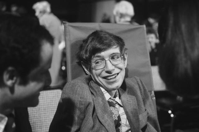 Cuộc đời 'bất hảo' của Stephen Hawking – thiên tài với IQ 160 - Ảnh 1.
