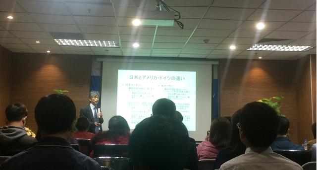 Từ điểm khác nhau trong bản vẽ xe 4 phân phốih đến chuyện chọn đối tác như chọn bạn đời của một vài công ty Nhật - Ảnh 1.