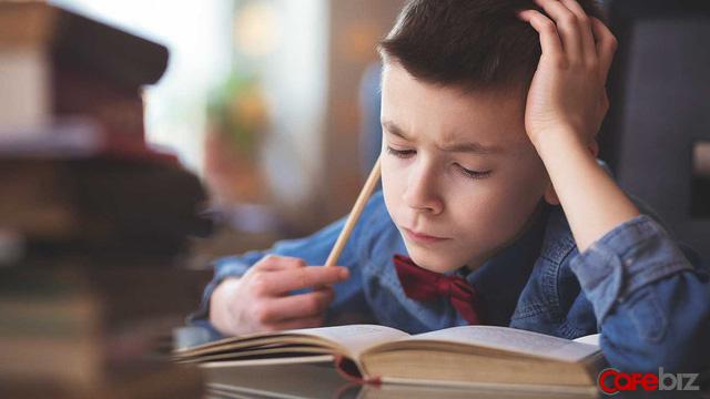 Nghẹn ngào bức tâm thư gửi đứa con lười đọc sách: Con phải tin mẹ, đọc sách là khoản đầu tư có lãi nhất của đời người - Ảnh 3.