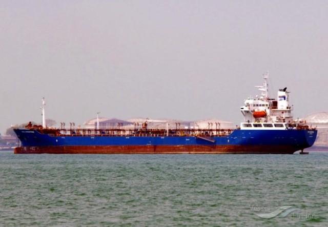 Đường dây buôn lậu xăng dầu 2.000 tỉ đồng được bảo kê - Ảnh 1.