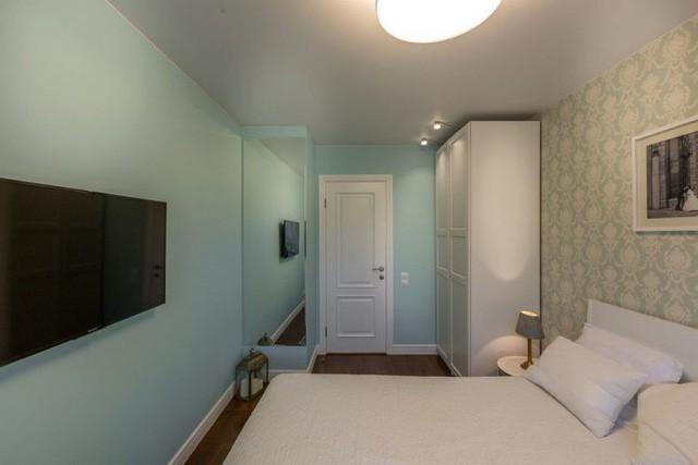 Căn hộ 54m2 hai phòng ngủ rộng và đẹp đến khó tin  - Ảnh 15.