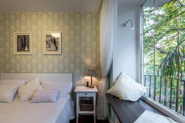Căn hộ 54m2 hai phòng ngủ rộng và đẹp đến khó tin  - Ảnh 16.