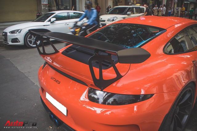 Kết thúc Car & Passion, Porsche 911 GT3 RS của Cường Đô la được rao bán lại - Ảnh 8.