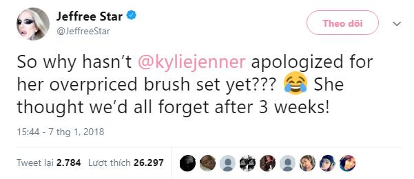 Bị chê bai mãi và đây là cách làm cao tay mà công ty mỹ phẩm của Kylie Jenner áp dụng - Ảnh 5.