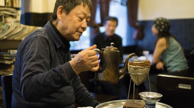 Sự sáng tạo tột bậc của ẩm thực Nhật Bản: Cốc cafe 20 năm tuổi có mức giá hơn 20 triệu - Ảnh 2.