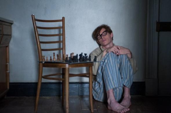 Những mảnh ghép cuộc đời Stephen Hawking qua phim The Theory of Everything - Ảnh 3.
