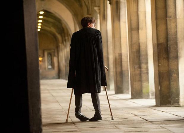 Những mảnh ghép cuộc đời Stephen Hawking qua phim The Theory of Everything - Ảnh 5.