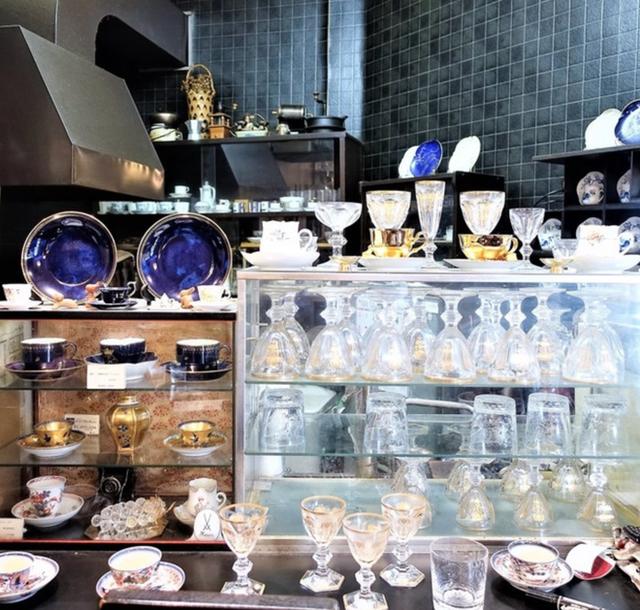 Sự sáng tạo tột bậc của ẩm thực Nhật Bản: Cốc cafe 20 năm tuổi có mức giá hơn 20 triệu - Ảnh 7.