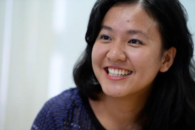 Tân GĐ Facebook Việt Nam: Mỹ giàu lên nhờ American dreams, Việt Nam không thể giàu nếu giới trẻ chỉ ngưỡng mộ những nhân vật trong phim Hàn Quốc! - Ảnh 1.