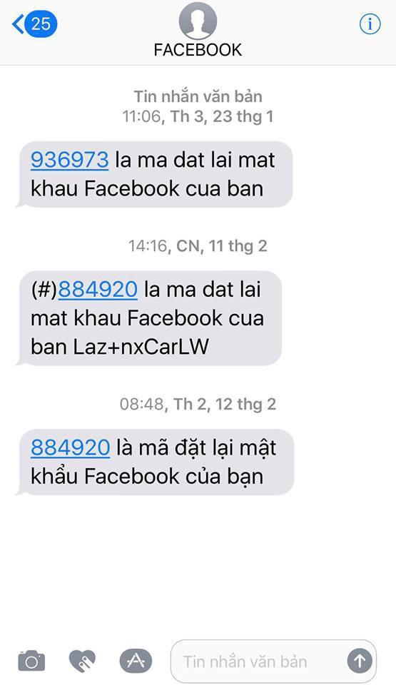 Cư dân mạng đồng loạt bình luận BFF để xác minh Facebook của mình được bảo vệ hay bị ai đó hack, theo dõi - Ảnh 1.