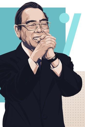 Ba bài học lớn từ cố Thủ tướng Phan Văn Khải của PGS Vũ Minh Khương - Ảnh 5.