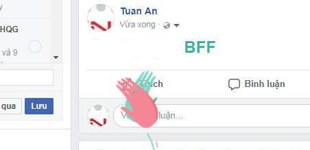 Cư dân mạng đồng loạt bình luận BFF để xác minh Facebook của mình được bảo vệ hay bị ai đó hack, theo dõi - Ảnh 4.
