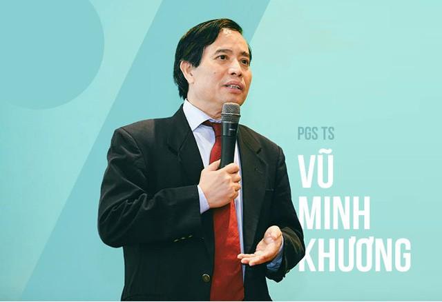 Ba bài học lớn từ cố Thủ tướng Phan Văn Khải của PGS Vũ Minh Khương - Ảnh 7.
