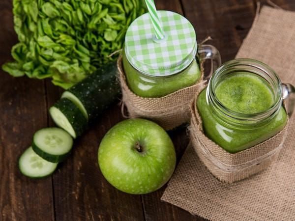 Thanh lọc và bảo vệ thận với 10 loại đồ uống giải độc tự nhiên: Rẻ mà cực hiệu quả!  - Ảnh 6.