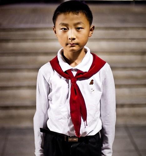 Hình ảnh chân thật và sinh động về cuộc sống đời thường ở Triều Tiên - Ảnh 19.