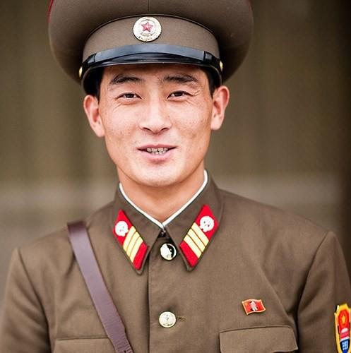 Hình ảnh chân thật và sinh động về cuộc sống đời thường ở Triều Tiên - Ảnh 20.