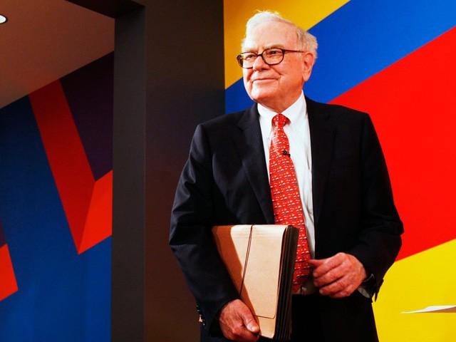 """Khi nói đến làm giàu, Buffett là một chuyên gia và đây là 9 lời khuyên ông đưa ra để bạn có thể sở hữu khối tài sản """"kếch xù"""" - Ảnh 4."""