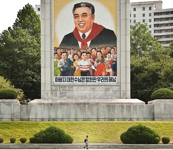 Hình ảnh chân thật và sinh động về cuộc sống đời thường ở Triều Tiên - Ảnh 5.