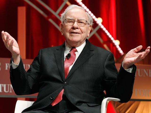 """Khi nói đến làm giàu, Buffett là một chuyên gia và đây là 9 lời khuyên ông đưa ra để bạn có thể sở hữu khối tài sản """"kếch xù"""" - Ảnh 5."""