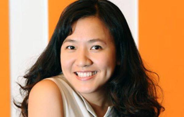 Ông Lê Trí Thông - anh trai tân CEO Facebook Việt Nam Lê Diệp Kiều Trang vừa kế nhiệm chức vụ CEO PNJ thay nữ tướng Cao Thị Ngọc Dung - Ảnh 1.