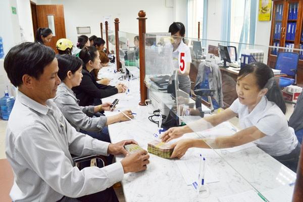 Tương lai ngành ngân hàng qua góc nhìn của CEO HSBC Việt Nam: Những chi nhánh không người, 90% công việc sẽ bị thay thế bởi máy móc - Ảnh 2.
