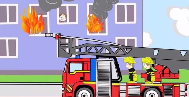 Khi xảy ra hỏa hoạn, trẻ em cũng cần biết cách đương đầu: Những quy tắc sống còn phụ huynh nhất định phải dạy con  - Ảnh 1.