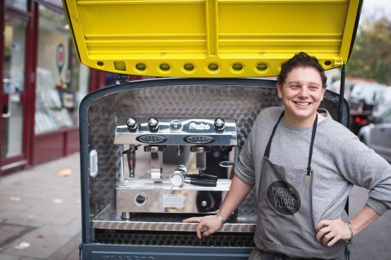 Chuỗi cà phê nhân đạo: Hướng đi mới cho doanh nghiệp? - Ảnh 1.