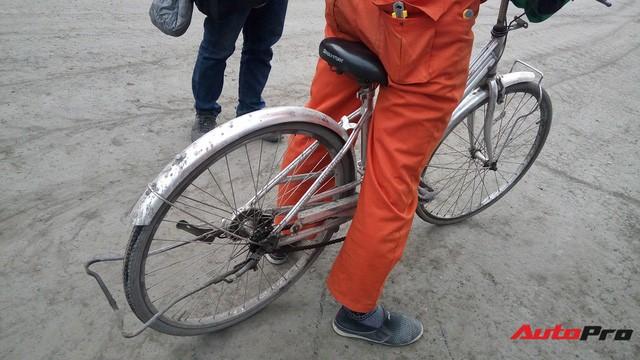 Vì sao xe đạp luôn xuất hiện khi khui công siêu xe tại cảng ở Hải Phòng? - Ảnh 6.