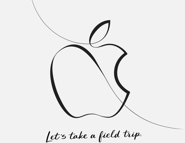 Apple khiến giới công nghệ tròn mắt khi đi ngược thời đại, iPad có bút cảm ứng, iPhone nắp gập... - Ảnh 2.