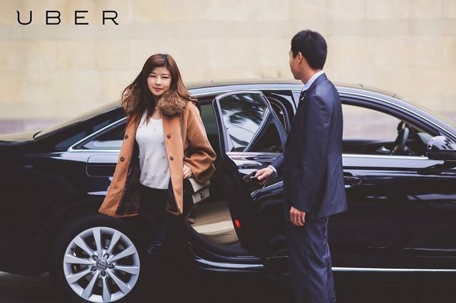 Uber rời đi, một nỗi buồn để lại - Ảnh 2.