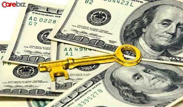 Mất cả đời để nghiên cứu giới nhà giàu: Đây là 8 định luật kiếm tiền mà người nghèo không hay biết, bảo sao chỉ mãi làm kẻ phục vụ - Ảnh 3.
