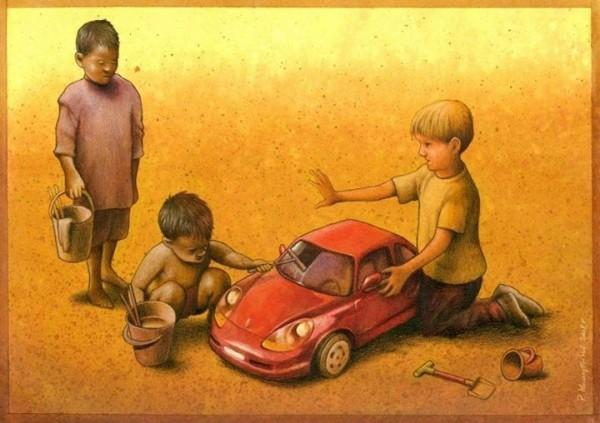 Mất cả đời để nghiên cứu giới nhà giàu: Đây là 8 định luật kiếm tiền mà người nghèo không hay biết, bảo sao chỉ mãi làm kẻ phục vụ - Ảnh 4.