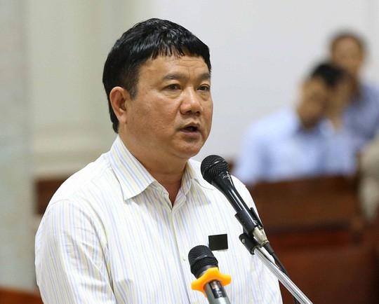 Ông Đinh La Thăng lãnh 18 năm tù, bồi thường 600 tỉ đồng - Ảnh 3.