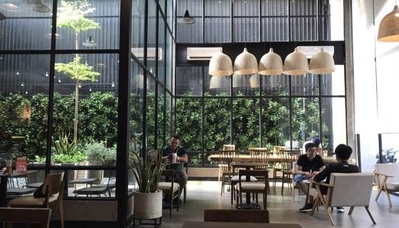 CEO The Coffee House: Mua Cầu Đất Farm chỉ là bước đầu, tiếp theo là tiến sang thị trường Trung Quốc và chinh phục mục tiêu 2.000 cửa hàng - Ảnh 1.
