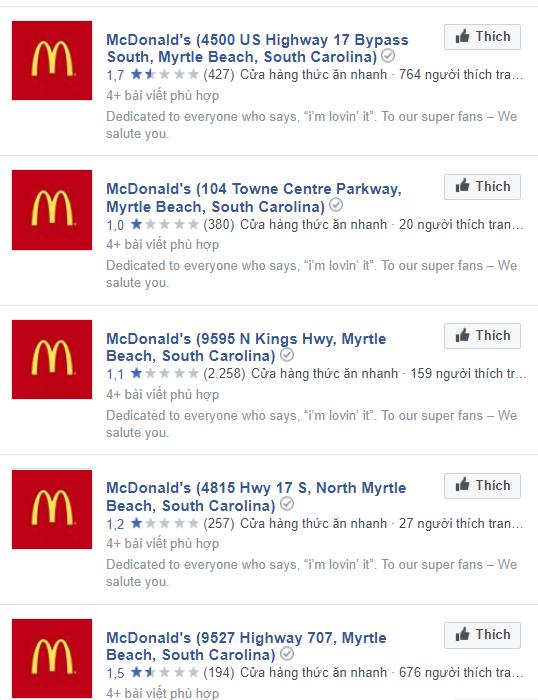 Sau bê bối đuổi khách, McDonalds nhận cơn mưa gạch đá từ netizen Việt Nam, có người còn tranh thủ phẫn nộ để bán sim - Ảnh 2.