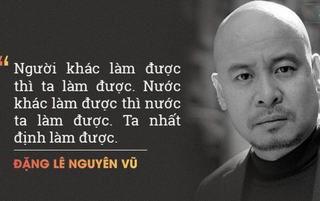 Vua cà phê Đặng Lê Nguyên Vũ và tầm ảnh hưởng lớn đến làn sóng khởi nghiệp: Tôi thấy mình có sứ mệnh với thanh niên Việt Nam - Ảnh 2.
