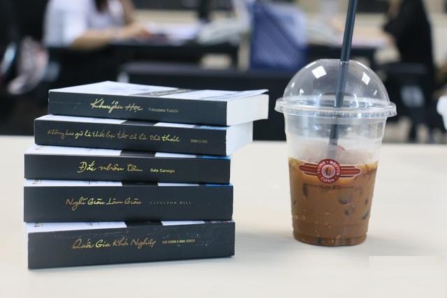 Vua cà phê Đặng Lê Nguyên Vũ và tầm ảnh hưởng lớn đến làn sóng khởi nghiệp: Tôi thấy mình có sứ mệnh với thanh niên Việt Nam - Ảnh 3.