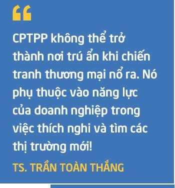 TS. Trần Toàn Thắng: Chiến tranh thương mại toàn cầu khó xảy ra, tôi tin Việt Nam sẽ tăng trưởng cao năm 2018! - Ảnh 8.
