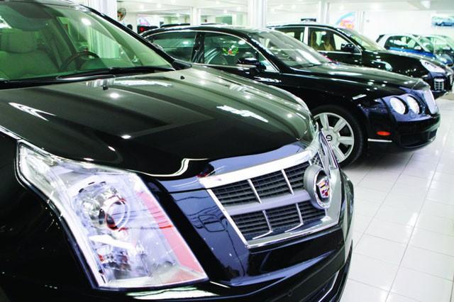 Chủ tịch Thaco lý giải nguyên nhân thị trường Việt thiếu hụt xe hơi  - Ảnh 2.