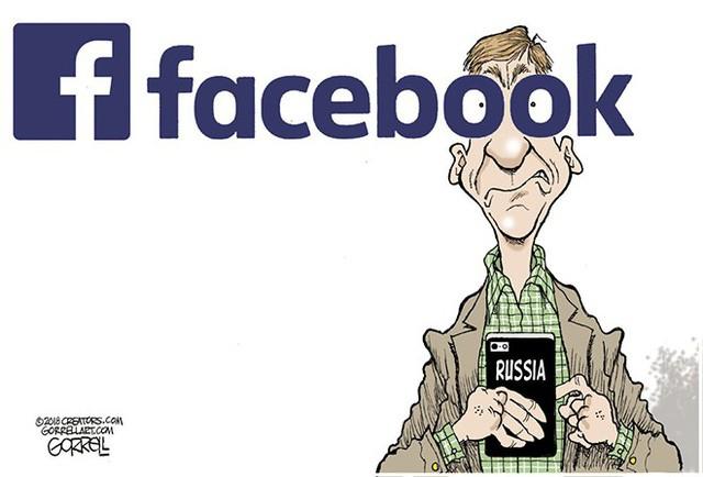 Hai năm bầm dập của Mark Zuckerberg: Ân hận muộn màng - Ảnh 10.