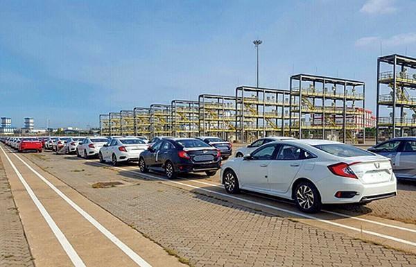 Nhập khẩu được xe thuế 0% từ Thái Lan, nhiều mẫu xe chính thức giảm giá hàng trăm triệu - Ảnh 1.