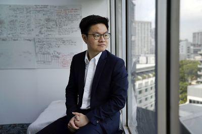 Start-up của hai cha con người Singapore muốn thay đổi quy tắc giao dịch hàng hóa - Ảnh 2.