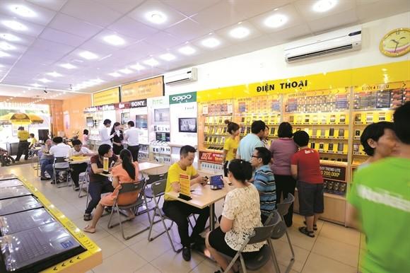Giá trị TRUNG THỰC trong văn hóa TGDĐ: Phát hiện shop bán chui đồ ngoài, ông Tài đã sa thải 25 nhân viên 1 ngày, đóng cửa hàng cả tuần để tuyển lại từ đầu - Ảnh 2.
