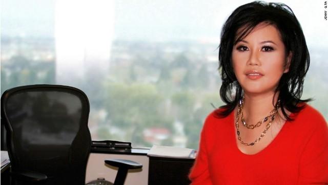 Những nữ doanh nhân gốc Việt thành công nơi xứ người - Ảnh 1.