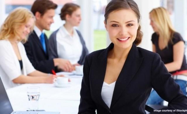 Quốc tế phụ nữ 8/3: Có một điểm đặc biệt giúp phụ nữ làm sếp còn tốt hơn đàn ông - Ảnh 3.