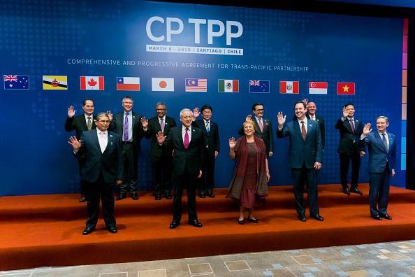 Việt Nam ký CPTPP, mở ra chương mới cho thương mại toàn cầu - Ảnh 2.
