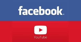 YouTube chính là vũ khí lợi hại nhất của Google để chống lại Facebook - Ảnh 2.