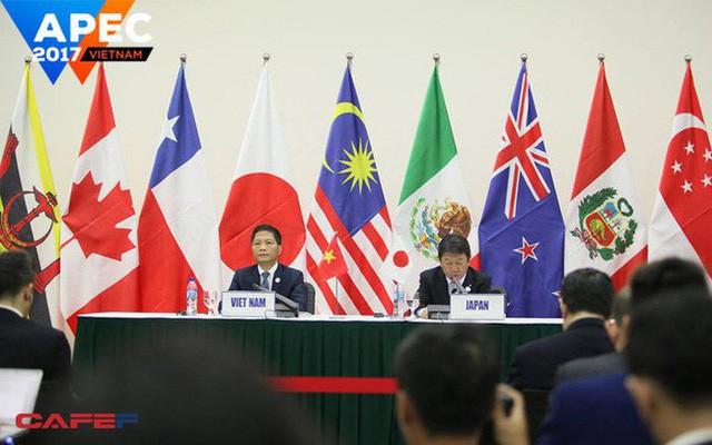 Việt Nam ký CPTPP, mở ra chương mới cho thương mại toàn cầu - Ảnh 3.